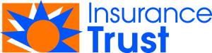 Insurance trust logo